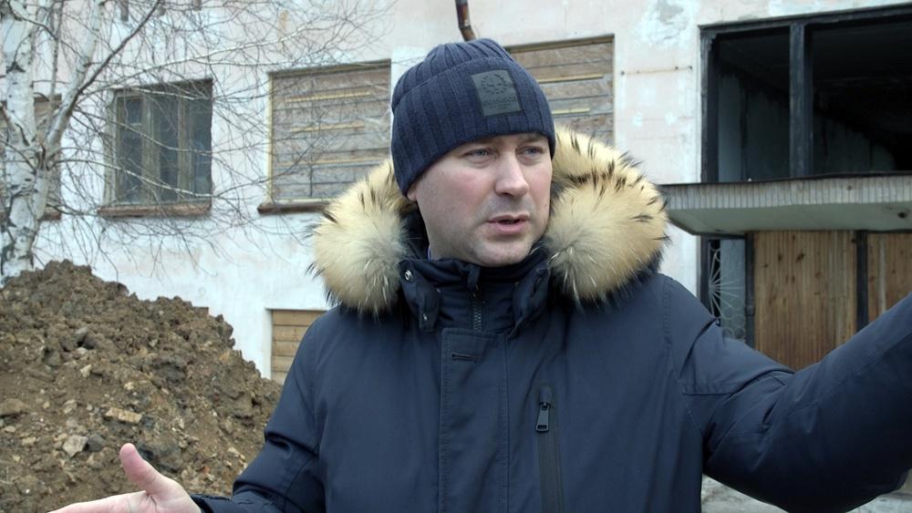 Oleg Chistyakov